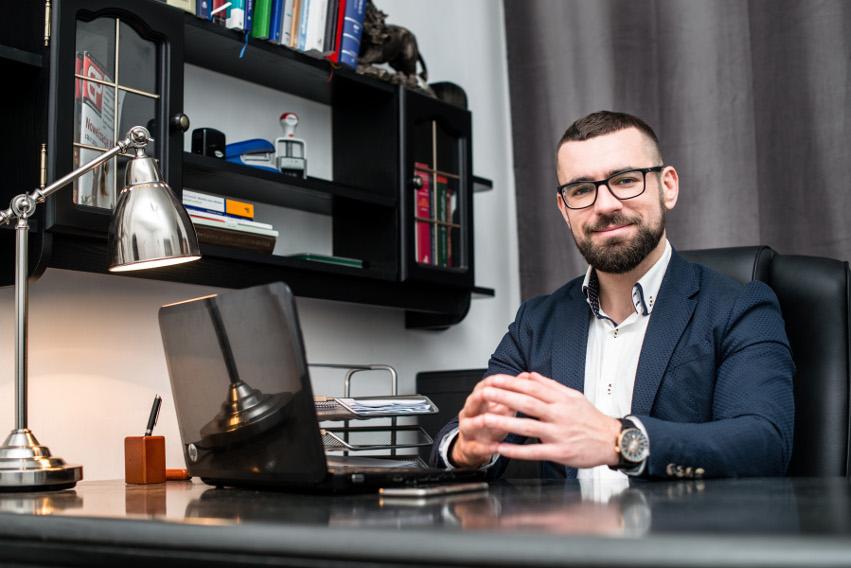 Kancelaria Szczecin kontakt
